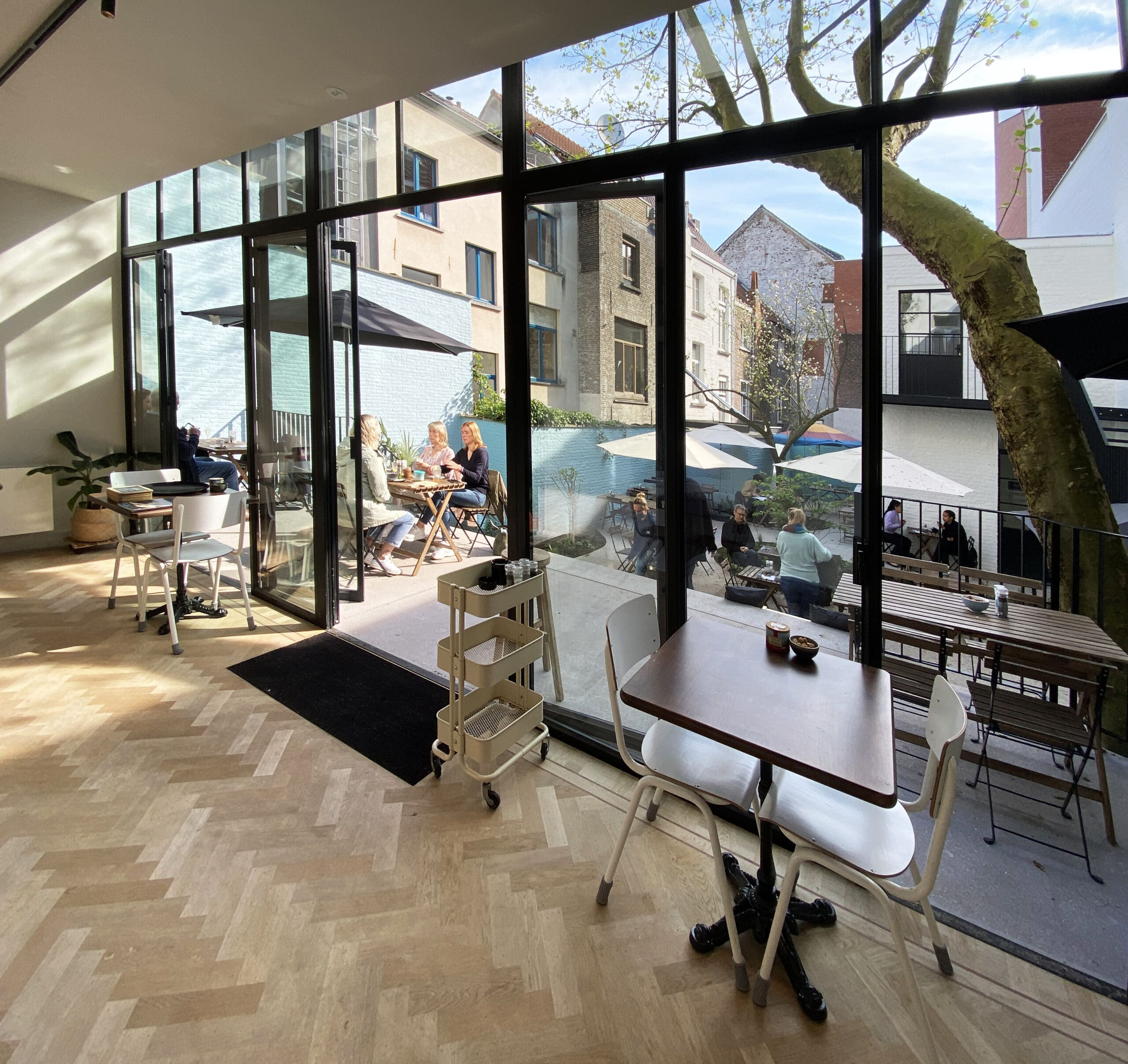 IMG 8165 2 scaled | Baeyens & Beck architecten Gent | architect nieuwbouw renovatie interieur | high end | architectenbureau