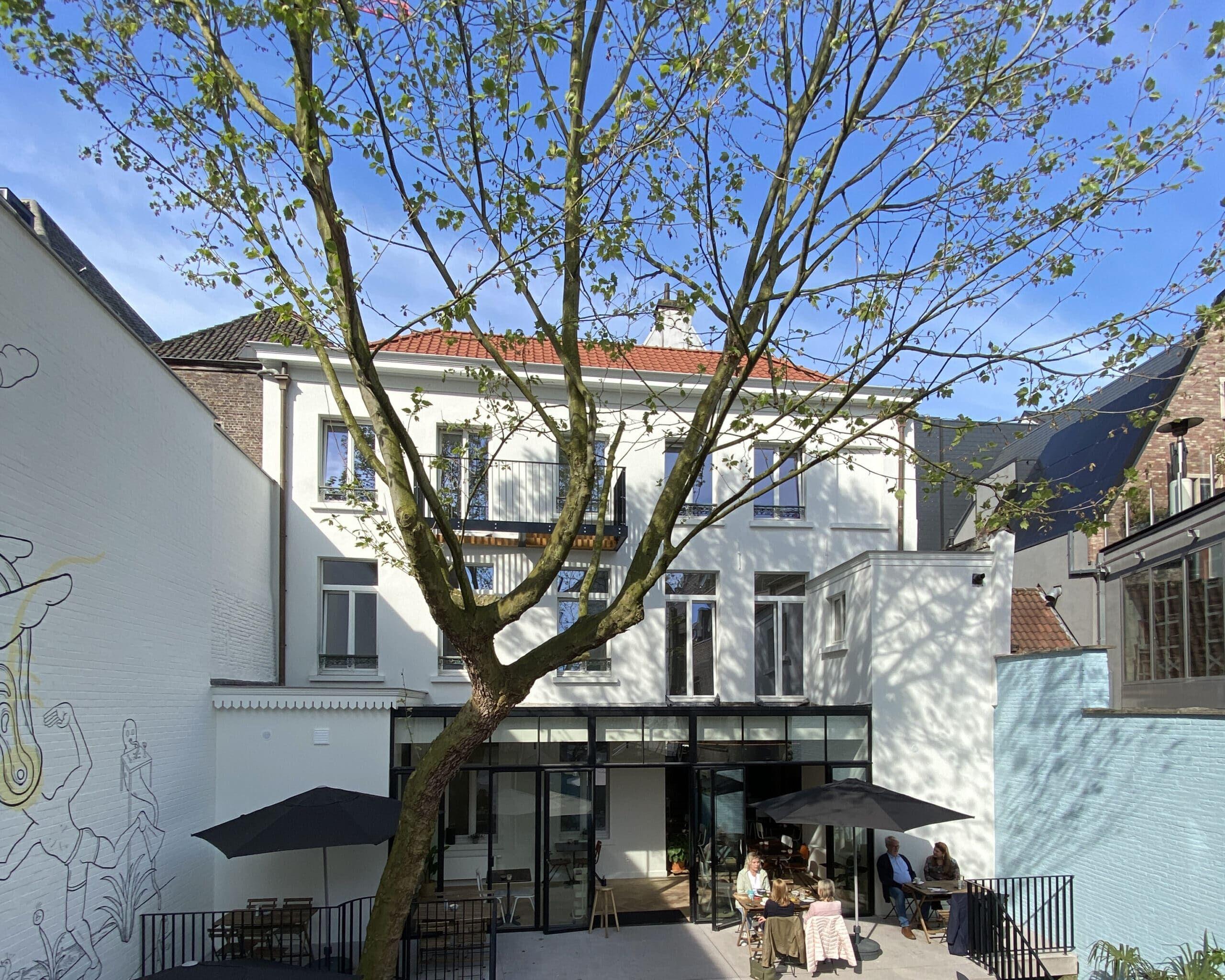 IMG 8181 2 kopie scaled uai | Baeyens & Beck architecten Gent | architect nieuwbouw renovatie interieur | high end | architectenbureau