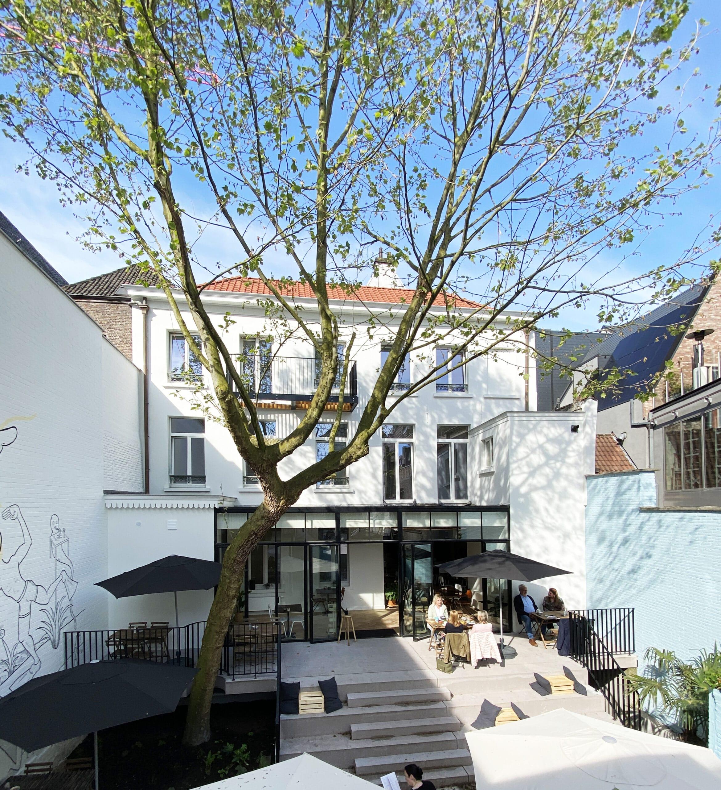 IMG 8181 2 scaled | Baeyens & Beck architecten Gent | architect nieuwbouw renovatie interieur | high end | architectenbureau