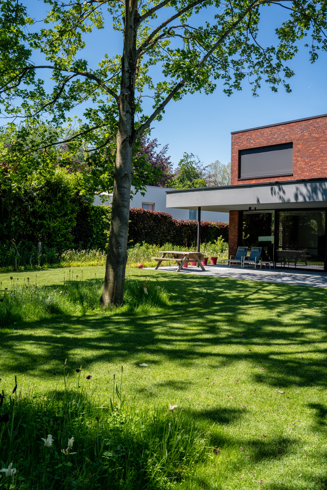 052021 WVV Hogerhuis U665 LOWRES03 | Baeyens & Beck architecten Gent | architect nieuwbouw renovatie interieur | high end | architectenbureau
