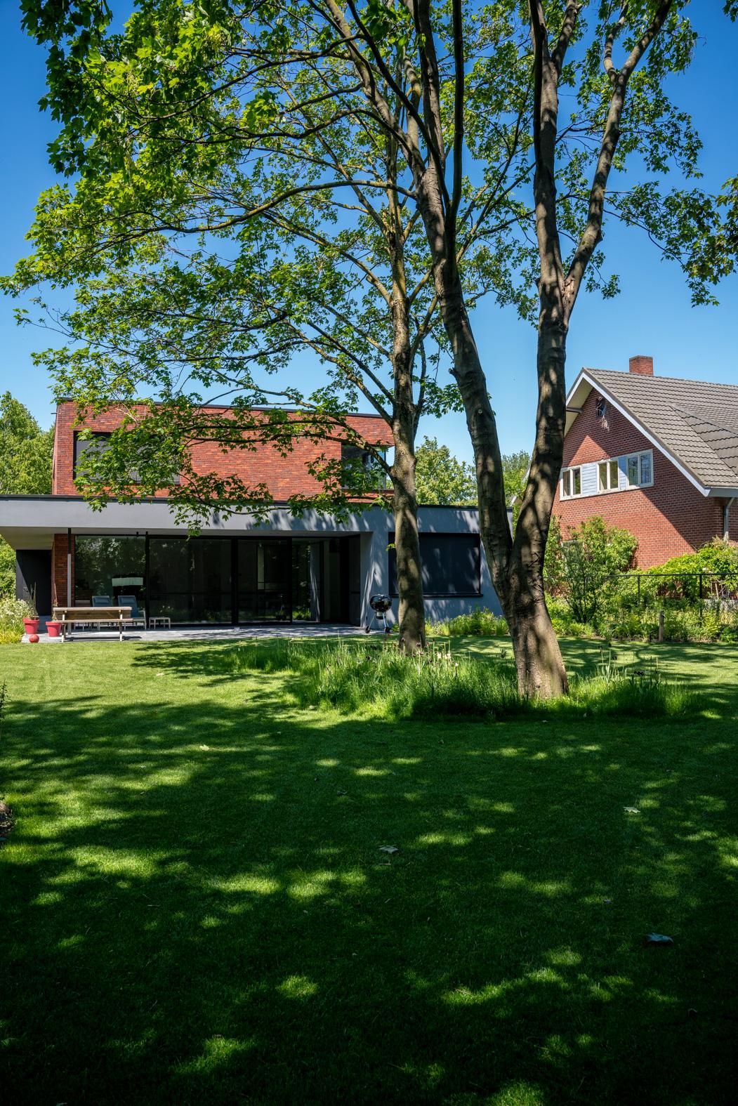 052021 WVV Hogerhuis U665 LOWRES05 | Baeyens & Beck architecten Gent | architect nieuwbouw renovatie interieur | high end | architectenbureau
