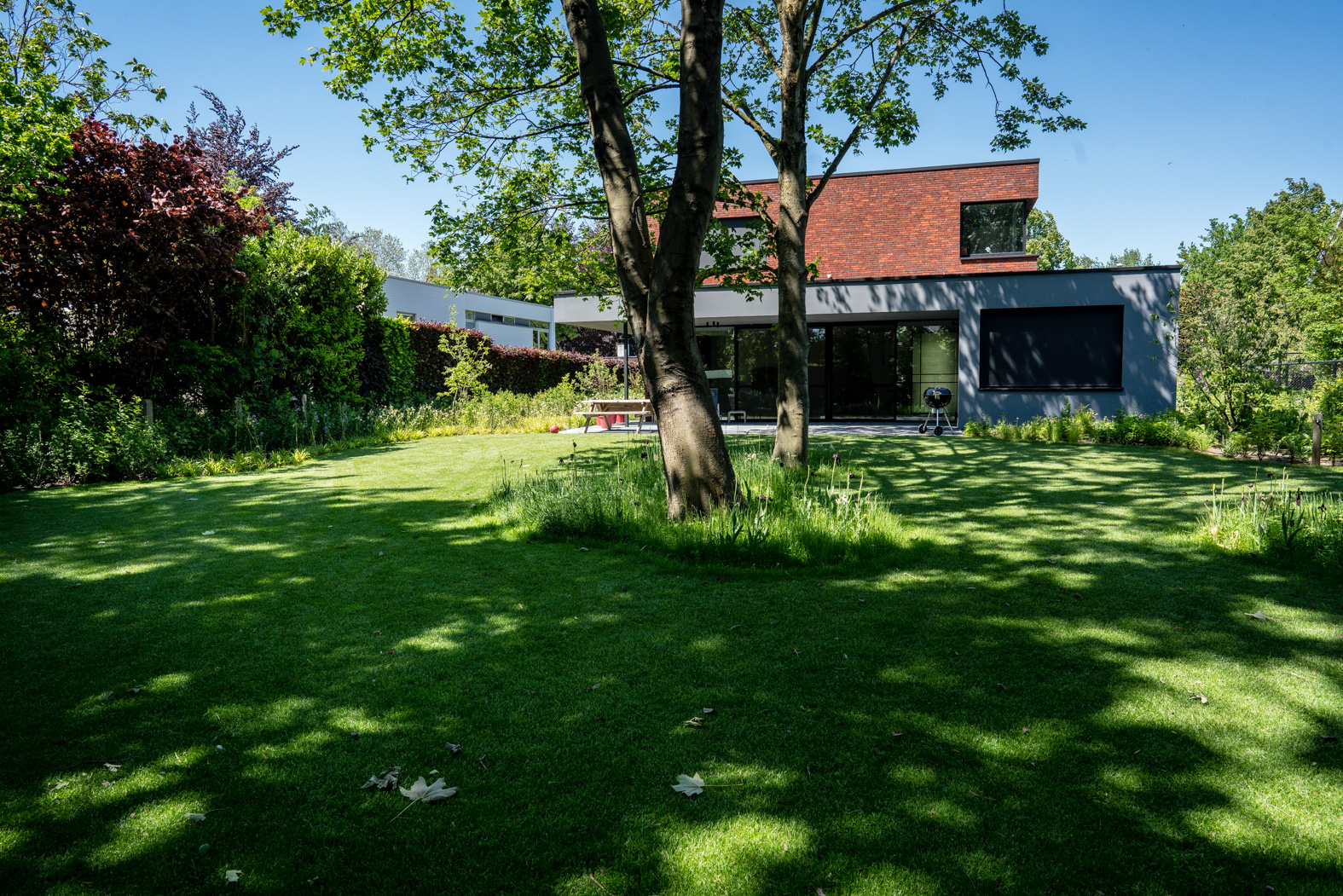 052021 WVV Hogerhuis U665 LOWRES24 | Baeyens & Beck architecten Gent | architect nieuwbouw renovatie interieur | high end | architectenbureau