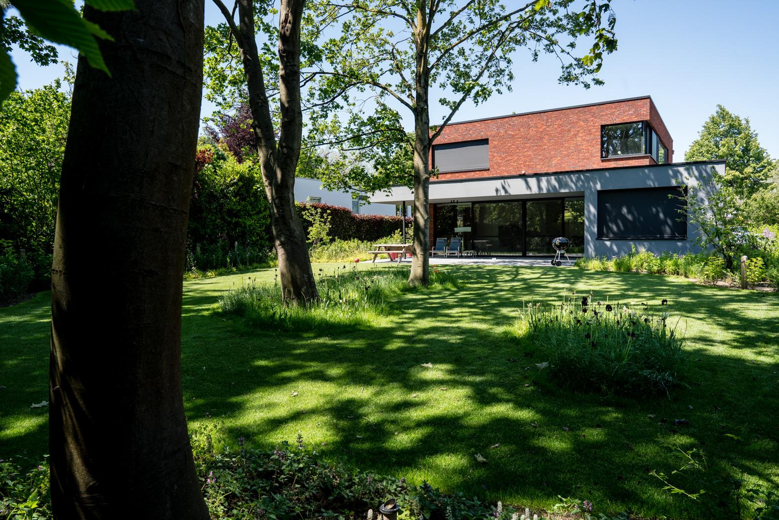 052021 WVV Hogerhuis U665 LOWRES27 | Baeyens & Beck architecten Gent | architect nieuwbouw renovatie interieur | high end | architectenbureau