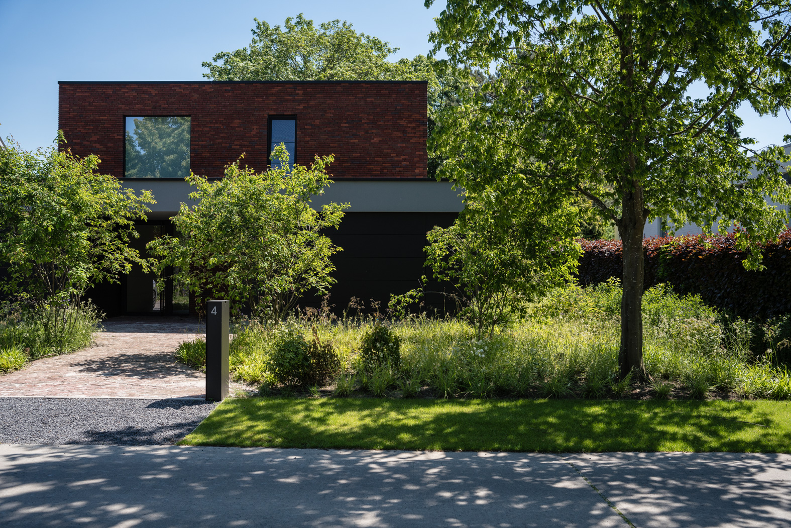 052021 WVV Hogerhuis U665 LOWRES46 | Baeyens & Beck architecten Gent | architect nieuwbouw renovatie interieur | high end | architectenbureau